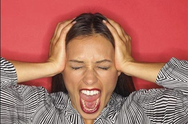 Anger-in-relationships